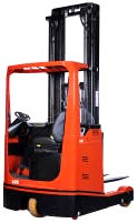 Штабелер Reach truck RS 14–16