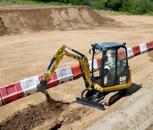 Caterpillar_D_Series_excavator