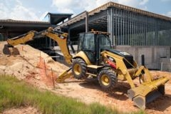 Caterpillar_450F_backhoe_loader