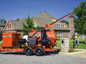 Ditch Witch FX50