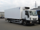 Грузовик EuroCargo ML160E25 Рефрижератор