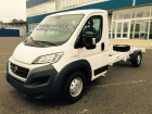 Шасси Ducato MAXI Chassis LWB 3.5t